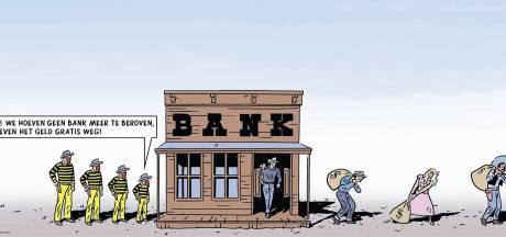 Help, geld lenen is gratis!