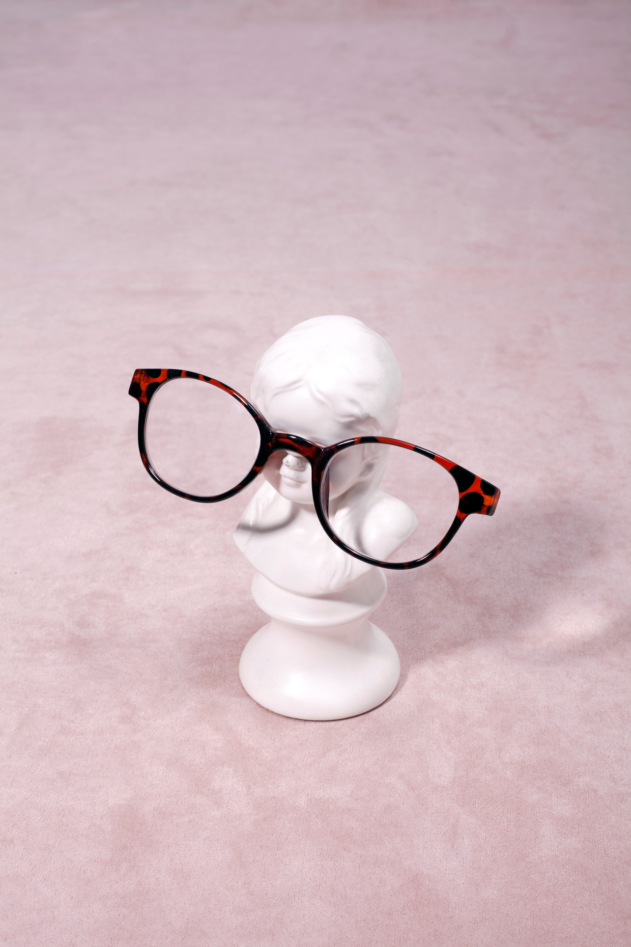 50cffad3365833 Nooit meer een bril  Saskia Noort over haar implantlenzen