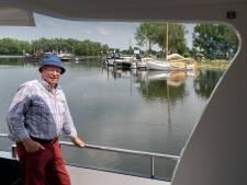 Met nieuwe passantensteiger is jachthaven Het Esmeer klaar voor de zomer