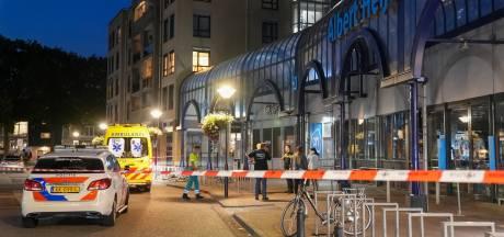 Gewonde bij steekpartij na ruzie voor Albert Heijn in Oss