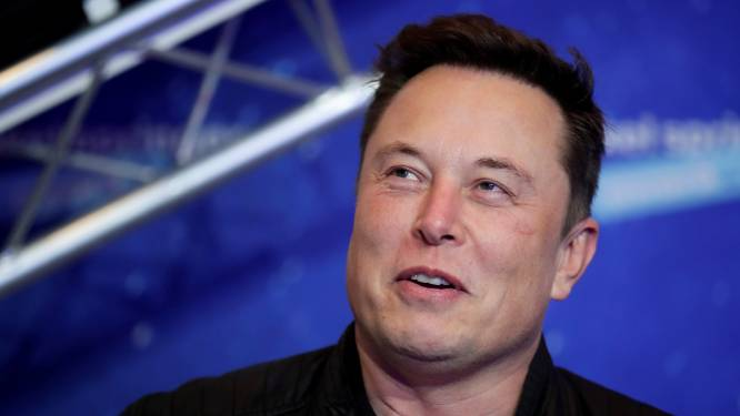 Elon Musk verkoopt al zijn bezittingen om kolonie te stichten op Mars