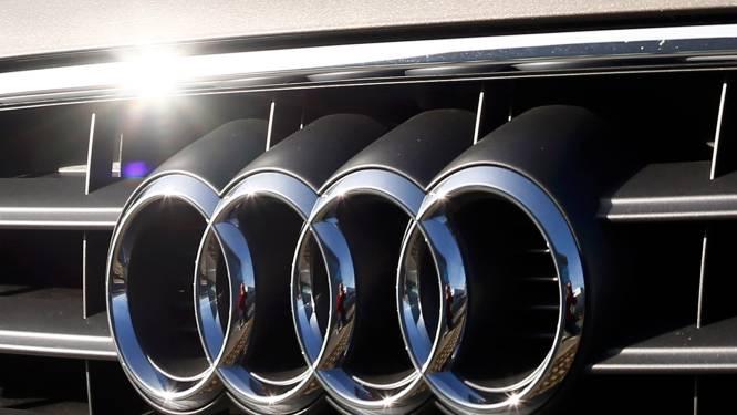L'Allemagne ordonne le rappel de 60.000 Audi A6 et A7