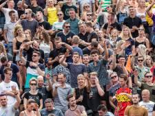 Streep door Zwarte Cross en andere festivals in deze regio: 'Hoop was al tot vriespunt gedaald'