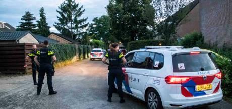 Agenten in kogelwerende vesten kammen wijk uit in Doesburg na melding over ruzie en schoten