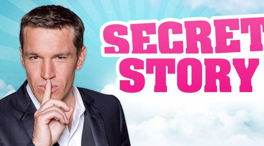"""Benjamin Castaldi, ancien animateur de """"Secret Story"""""""