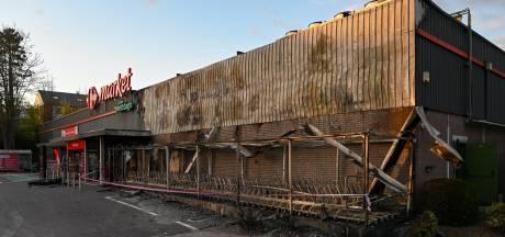 """Incendie au Carrefour Market de Belgrade: """"Aucun doute que ce n'est pas accidentel"""""""