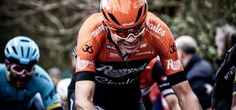 Sjoerd van Ginneken wil vroege vlucht in 'De Ronde' niet missen en hoopt op Parijs-Roubaix