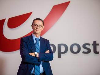 """Bpost duidt Dirk Tirez aan als nieuwe CEO: """"Rustbrenger na turbulente periode"""""""