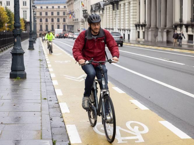 """VRT-radiozenders brengen nu ook verkeersnieuws voor fietsers: """"Een symbolische beslissing"""""""