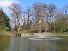 'Midzomernachtdroom' van Shakespeare komt tot leven in het Steytelinckpark