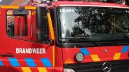 Boomse brandweer houdt opendeurdag