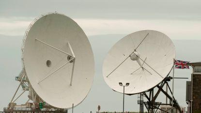 België investeert bijna 150 miljoen euro in nieuwe spionagesatellieten