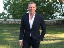 Daniel Craig se blesse durant ses dernières cascades en tant que James Bond