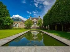 Villa van 3,65 miljoen euro raakt niet verkocht, nu is er een plan voor 14 zorgappartementen