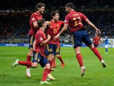 L'Espagne élimine l'Italie et accède à la finale de la Ligue des Nations