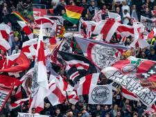 Ajax kan op weg naar overwintering uitstekende zaken doen tegen Dortmund