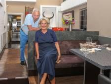 Restaurant Over de Tong in Zwolle stopt, maar Gerda (67) en Dirk (73) gaan zeker niet met pensioen