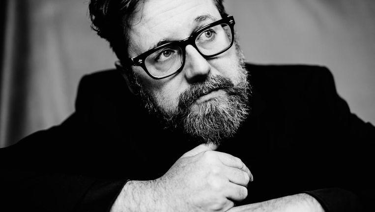 Koolhoven: 'Het wordt een spannende, sexy thriller, met femmes fatales, duivelse verraders, corrupte politie en imperfecte helden.' Beeld Jitske Schols