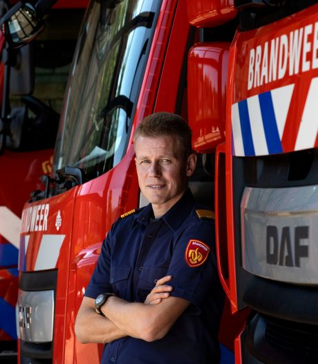 Hervorming brandweer nog geen gelopen race: 'Als je de Europese lijn volgt, wordt ons hele stelsel onbetaalbaar'