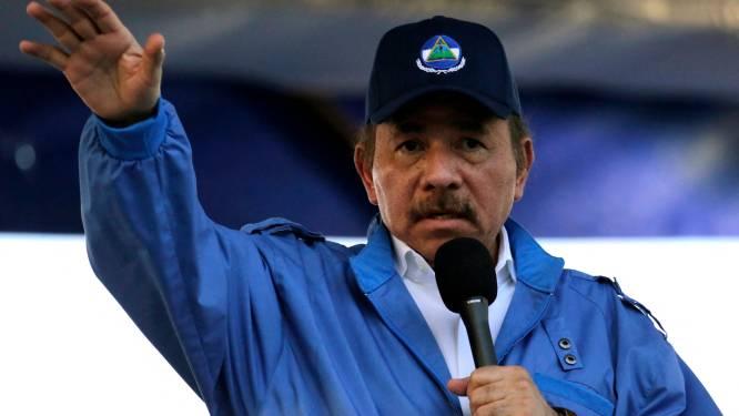 Nog eens vijf tegenstanders van president Ortega opgepakt in Nicaragua