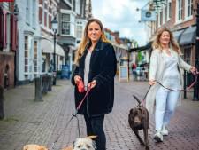 'Voorburg is iets kakkineuzer dan mijn geboortestad'