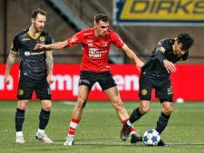 Samenvatting | Helmond Sport - Roda JC