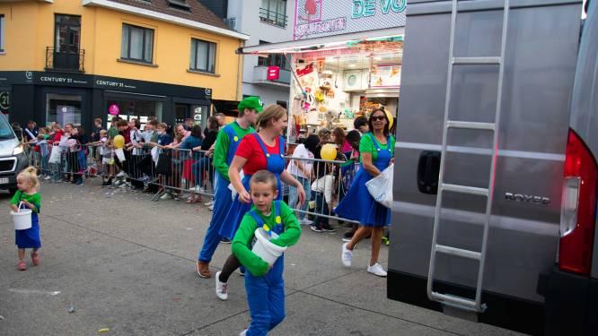 "74e Druivenfestival groot succes: ""Hoeilaart ontpopt"""