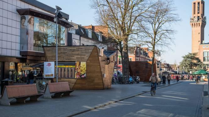 Wat kost aankoop Hengelose kiosk op Enschedesestraat?