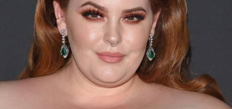 """Le mannequin """"grande taille"""" Tess Holliday confie souffrir d'anorexie: """"Je suis enfin libre"""""""