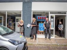 Streep door Molendag, maar niet door molenkunst dankzij drive thru