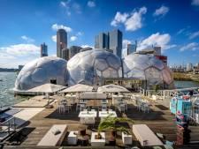 Het Drijvend Paviljoen sluit de deuren: corona de nekslag