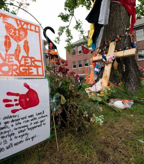 Twee kerken in Canada afgebrand; mogelijk verband met ontdekking van 215 lichamen in Kamloops