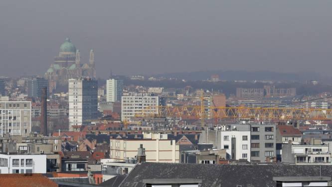 La Belgique n'a encore enregistré aucun pic d'ozone en 2021, une première