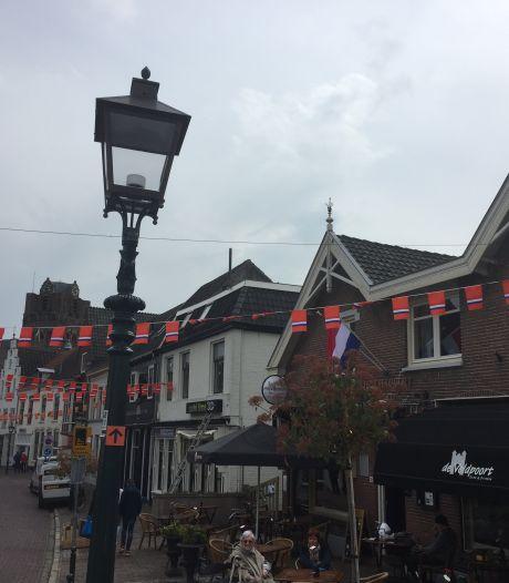 Straatlantaarns in Wijk bij Duurstede krijgen nostalgische uitstraling