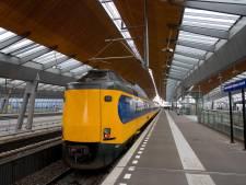 Minder treinen tussen Centraal en Bijlmer Arena door boom op spoor