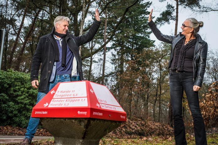 Marco de Vries en Inge Vaatstra hebben laten onderzoeken of de scholen voor voortgezet onderwijs in Epe en Heerde de handen ineen kunnen slaan. De conclusies worden eind deze maand gepresenteerd.