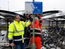 Mogelijk meer cameratoezicht bij stations in Altena