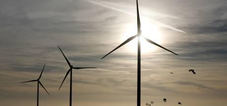 Heusden zit klaar voor aanvragen windmolens