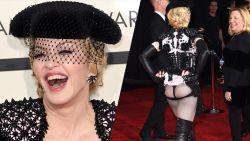 Vandaag is het de wereldwijde release van Madonna's nieuw album. Wij zetten 10 spraakmakende momenten van haar op een rij