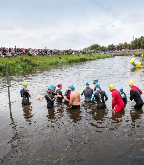Swim to Fight Cancer moet mogelijk naar Vught: onzekerheid over waterkwaliteit