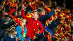 """""""Ik kan me moeilijk een eerste klasse zonder KV Mechelen inbeelden"""""""