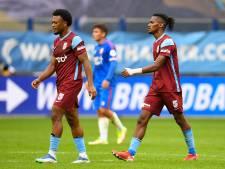 Robin Pröpper en Ricky van Wolfswinkel slachten Vitesse: Airborne-wedstrijd demasqué