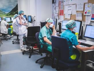 Waar corona goed voor is: studenten verpleegkunde weten sneller dan ooit of ze effectief in het beroep willen stappen