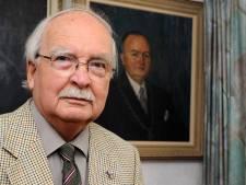 Oud-burgemeester Carel Knoppers (91) van Ommen overleden