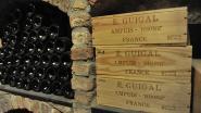 Provincie Oost-Vlaanderen veilt inhoud wijnkelder voor 24.000 euro
