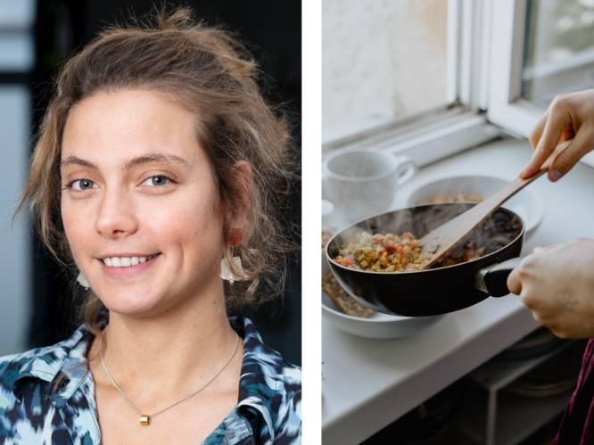 """Wat eet je het best om jezelf te beschermen tegen kanker? """"30 gram vezels per dag is ideaal"""" en andere praktische tips van diëtist Sanne Mouha"""