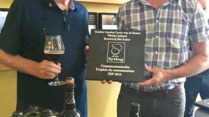 Tweede jaar op rij beste bier