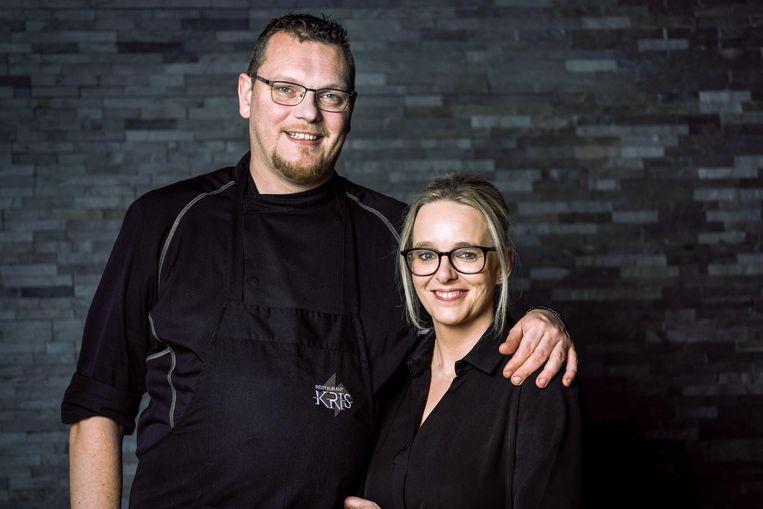 null Beeld RV/Restaurant Kris/Piet D'Hoop