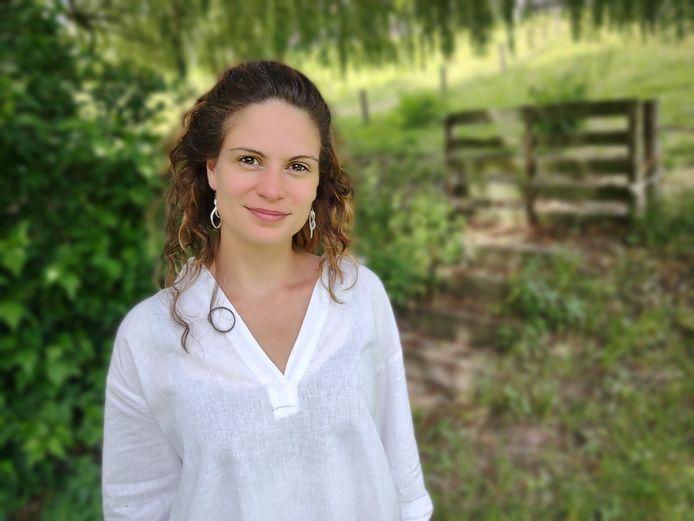 Vivian Pouw, gemeentesecretaris Loon op Zand