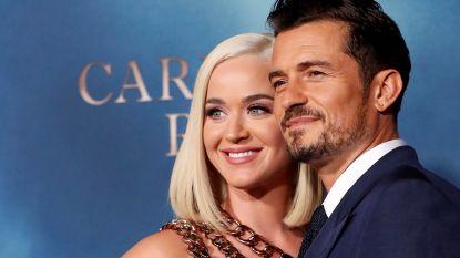 Katy Perry en Orlando Bloom willen naar Australië emigreren